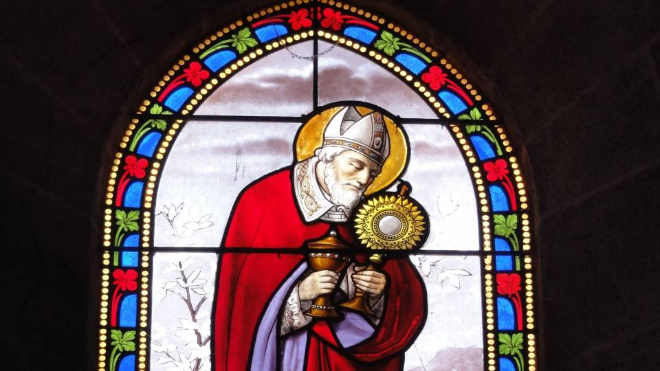 Why be good? A homily for the feast of St. Alphonsus Liguori | Salt and Light Catholic Media Foundation