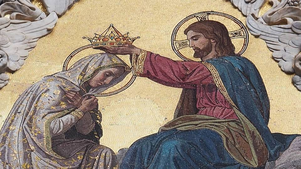 Hail, Holy Queen: A celebration in quotes and images