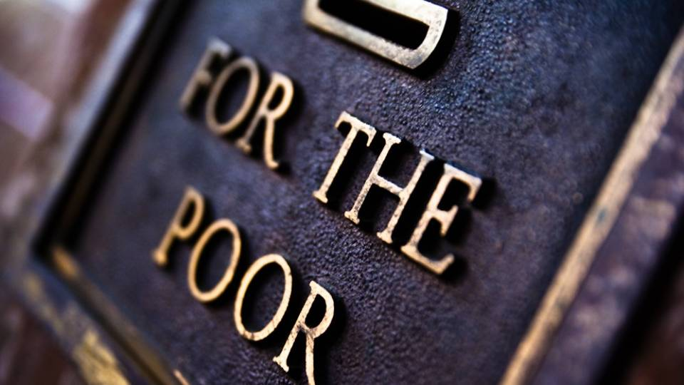 Deacon-structing the Preferential Option for the Poor – Part 3 | Ethics