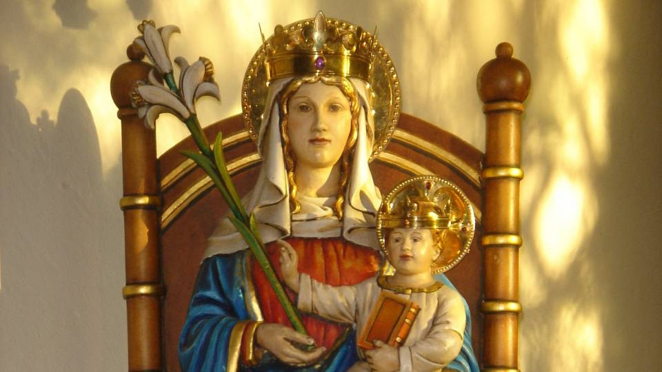 Ancient tradition and modern ecumenism: Our Lady of Walsingham