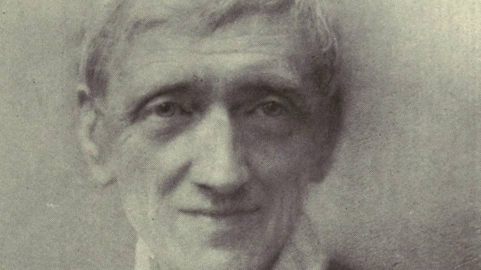 All about Blessed John Henry Newman – to be canonized October 13