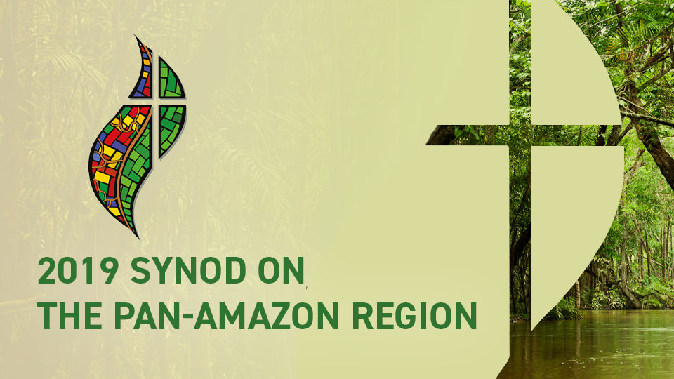 Synod on the Amazon: When to Watch