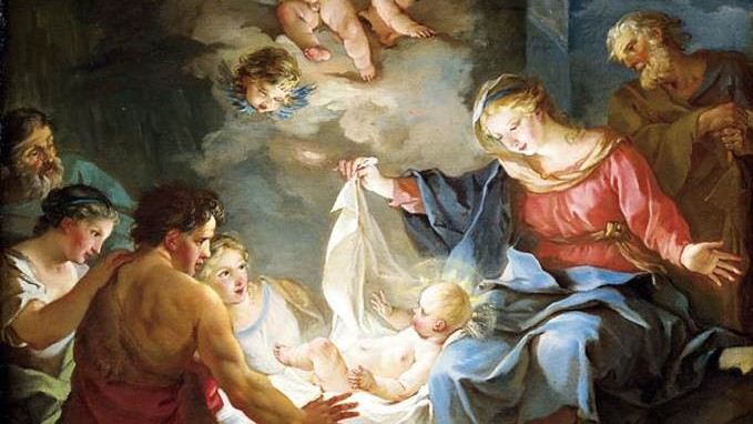 Sing, choirs of angels: A reflection on Christmas hymns