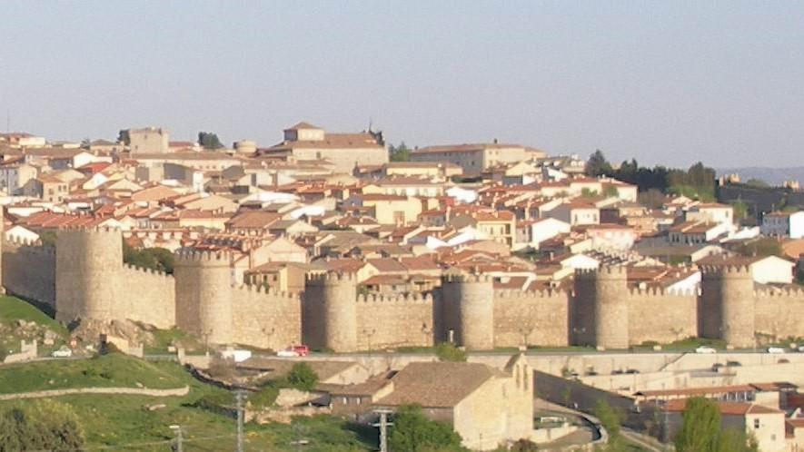 Telling them apart: So many Johns, part 1 | Two from Ávila