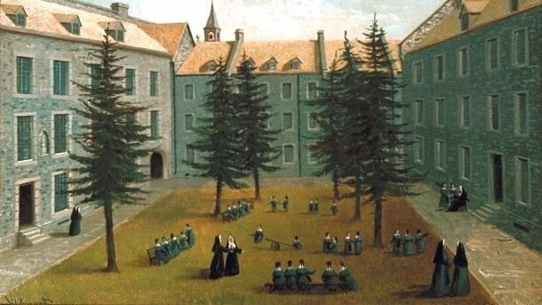 Telling them apart: Two Saint Marguerites from Montreal