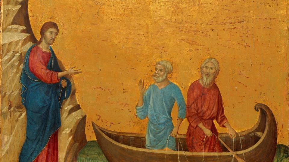 Leave everything to follow Jesus? | Salt and Light Catholic Media Foundation