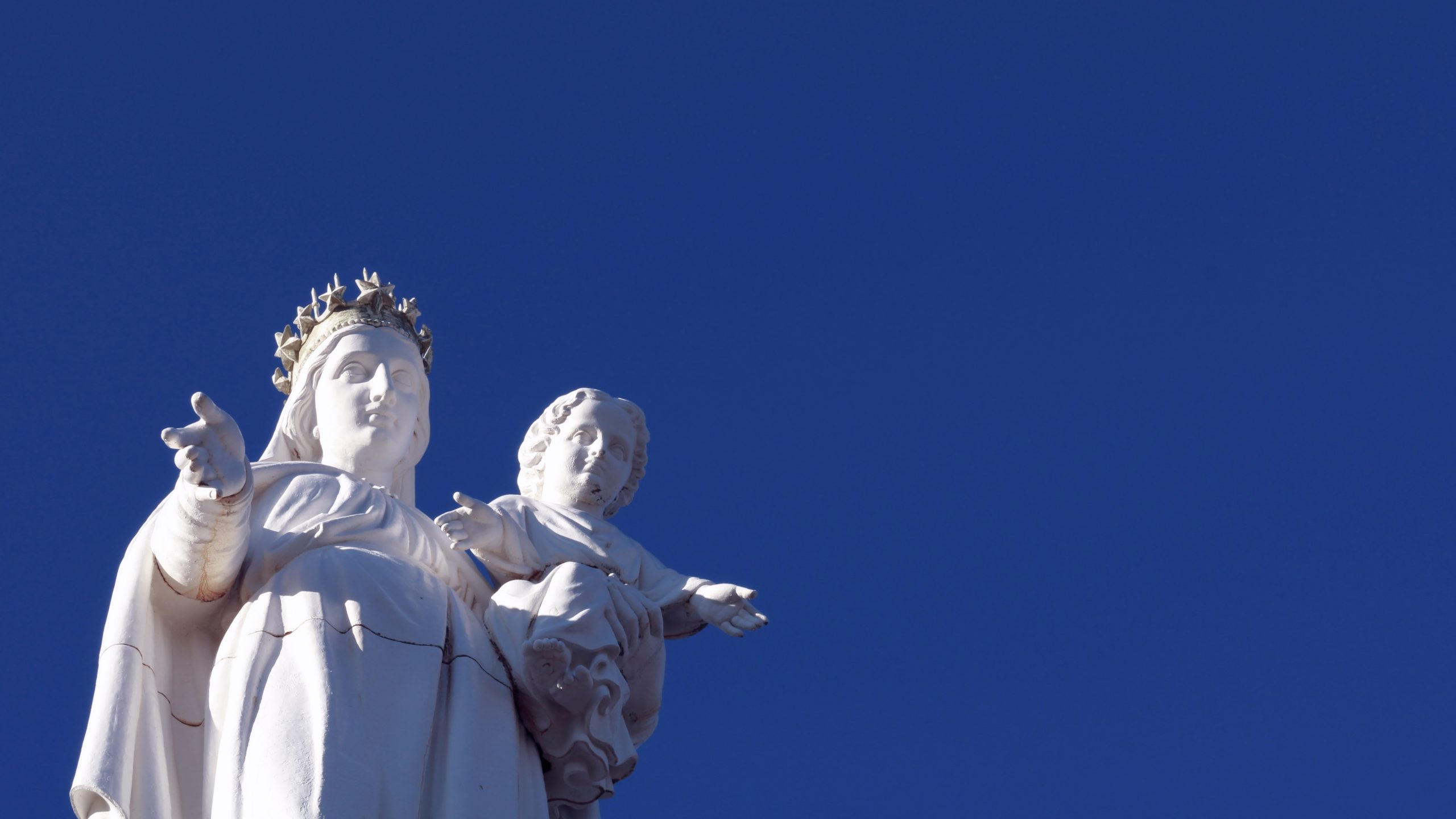 Consecration of Canada and the United States to the Blessed Virgin Mary on May 1