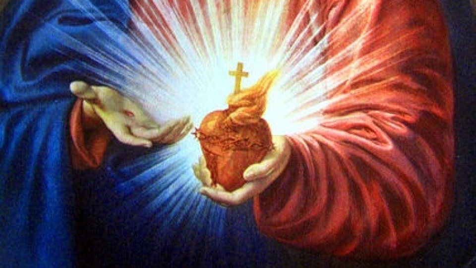 The Heart of Mercy in the midst of COVID