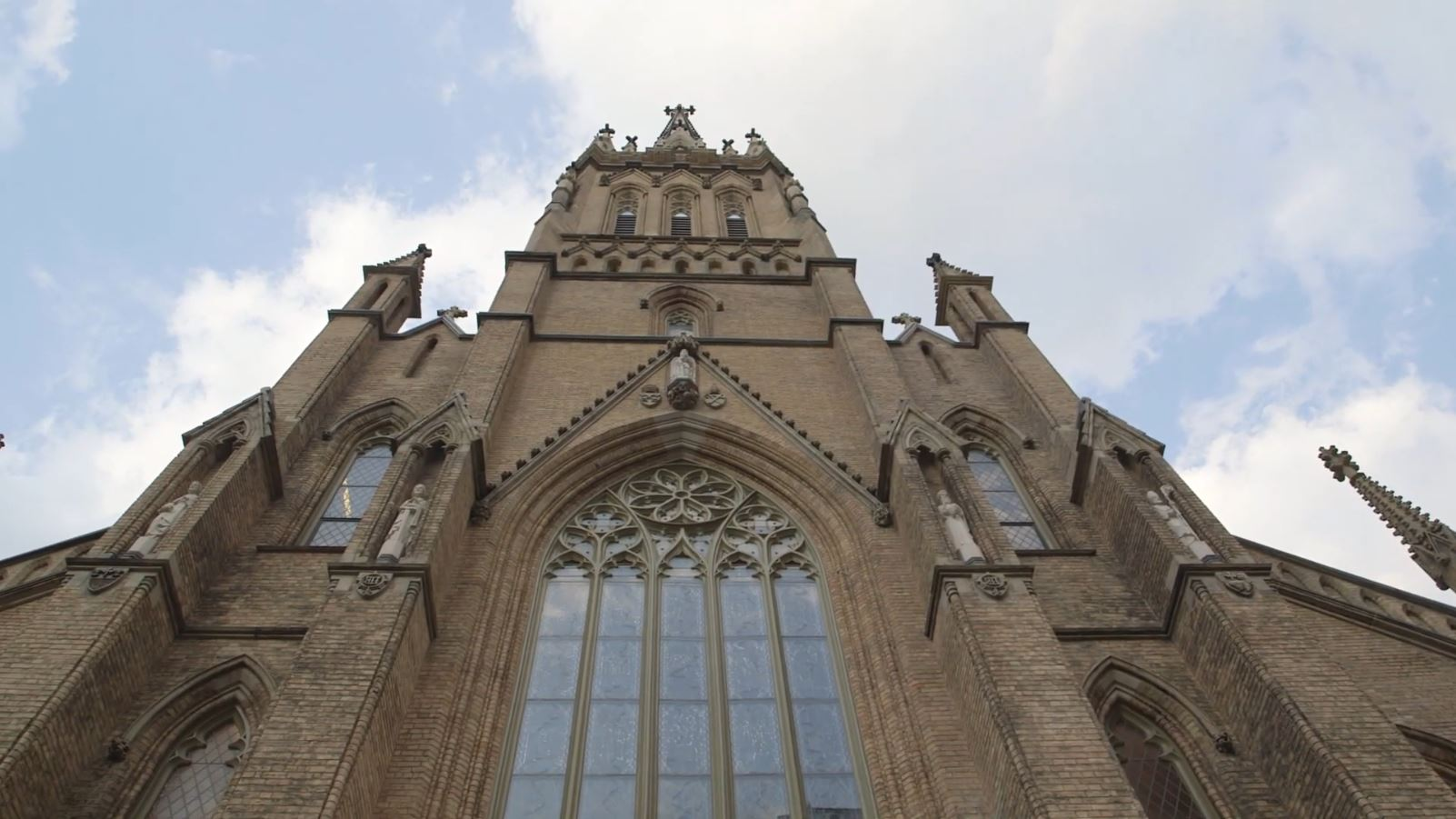 5 things you never knew about Toronto's St. Michael's Cathedral Basilica