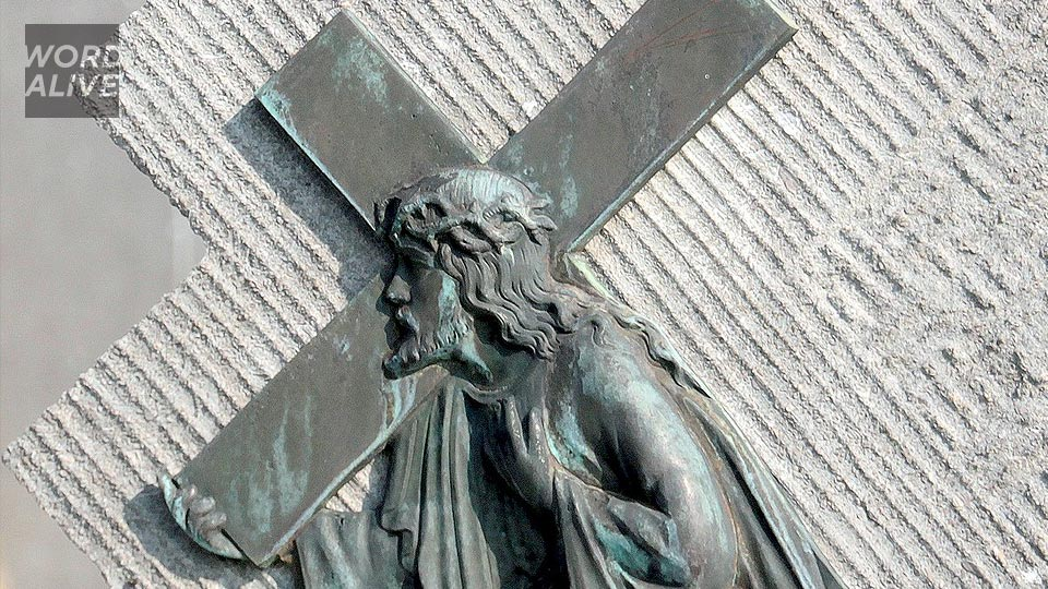 Word Alive: The Cross, our only hope