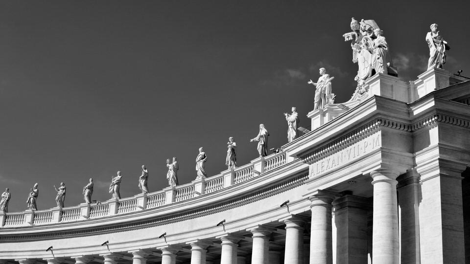 Deacon-structing Encyclicals