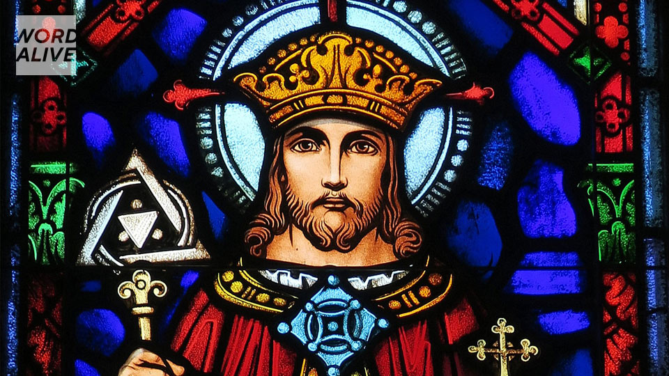 Word Alive: Christ our Shepherd, Christ our King