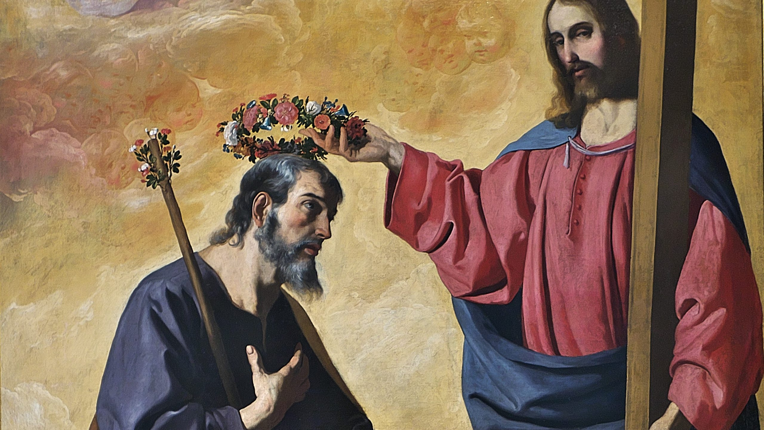 Pope Francis announces the Year of St. Joseph