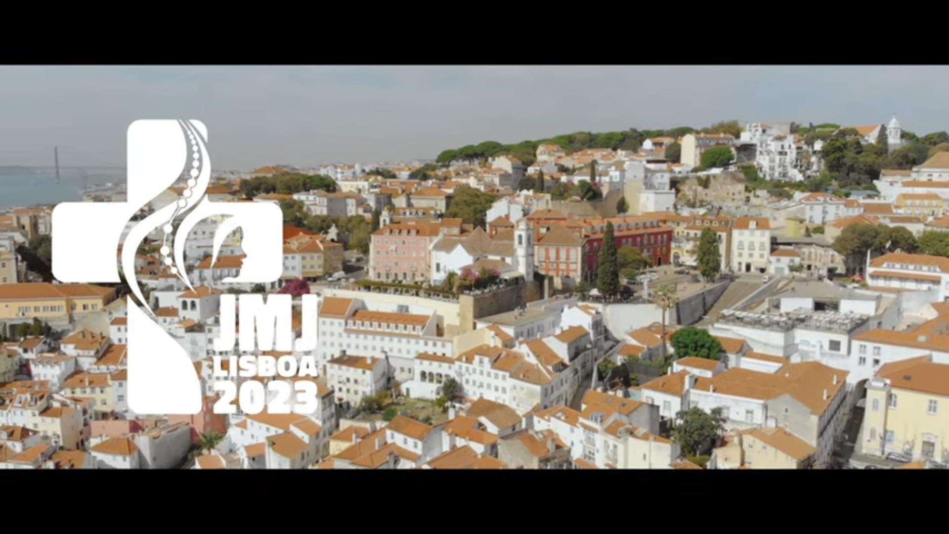 WYD Lisbon 2023 theme song inspires us to make haste like Mary