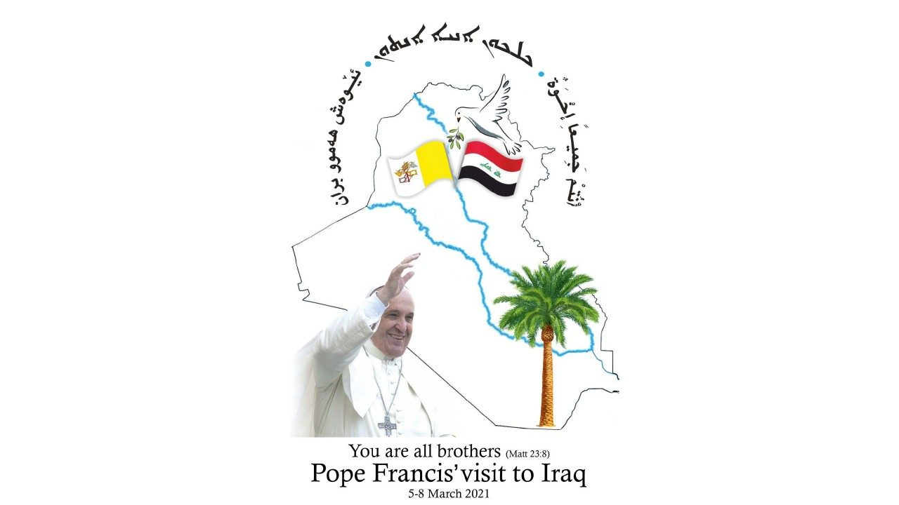 Pope Francis' visit to Iraq: The courage of dialogue and peace