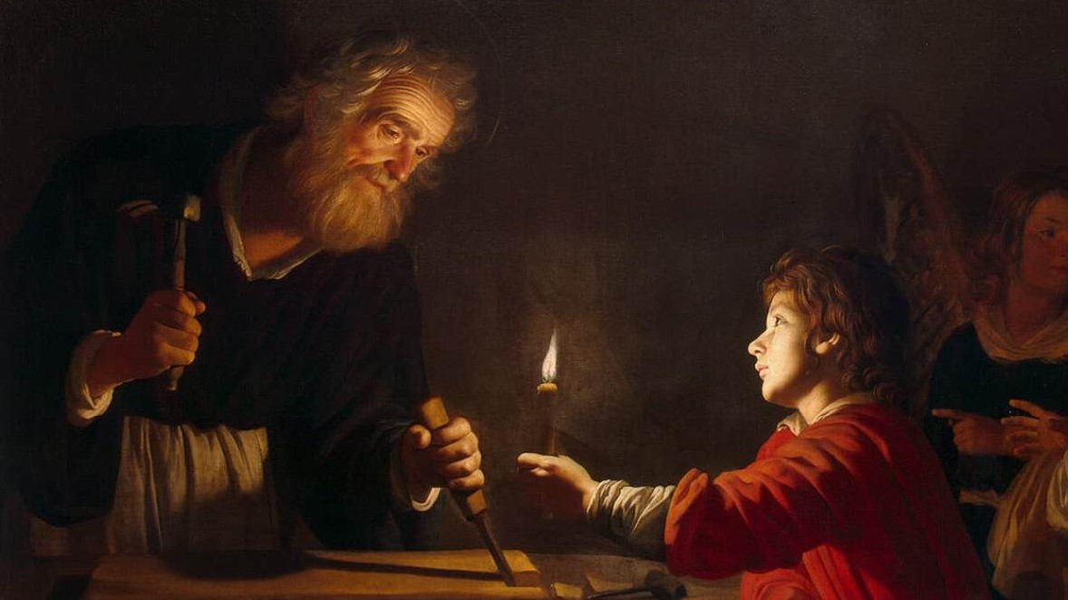 7 resources to help you celebrate St. Joseph