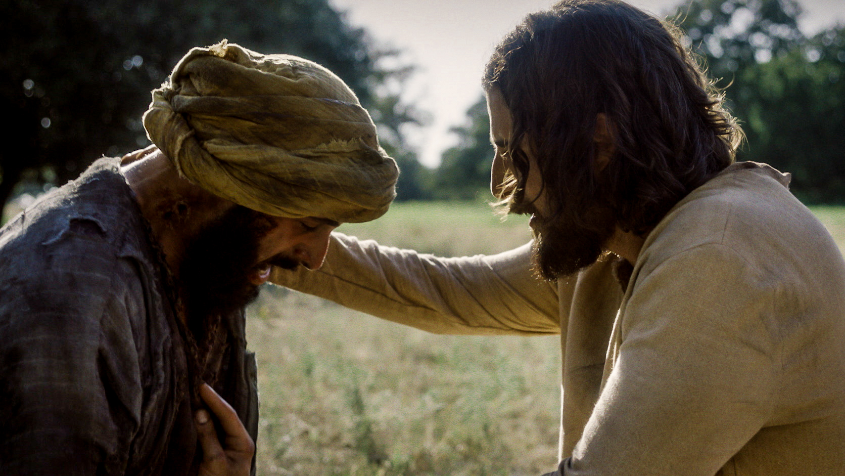 5 things <i>The Chosen</i> gets right about Jesus — and why you should watch it!