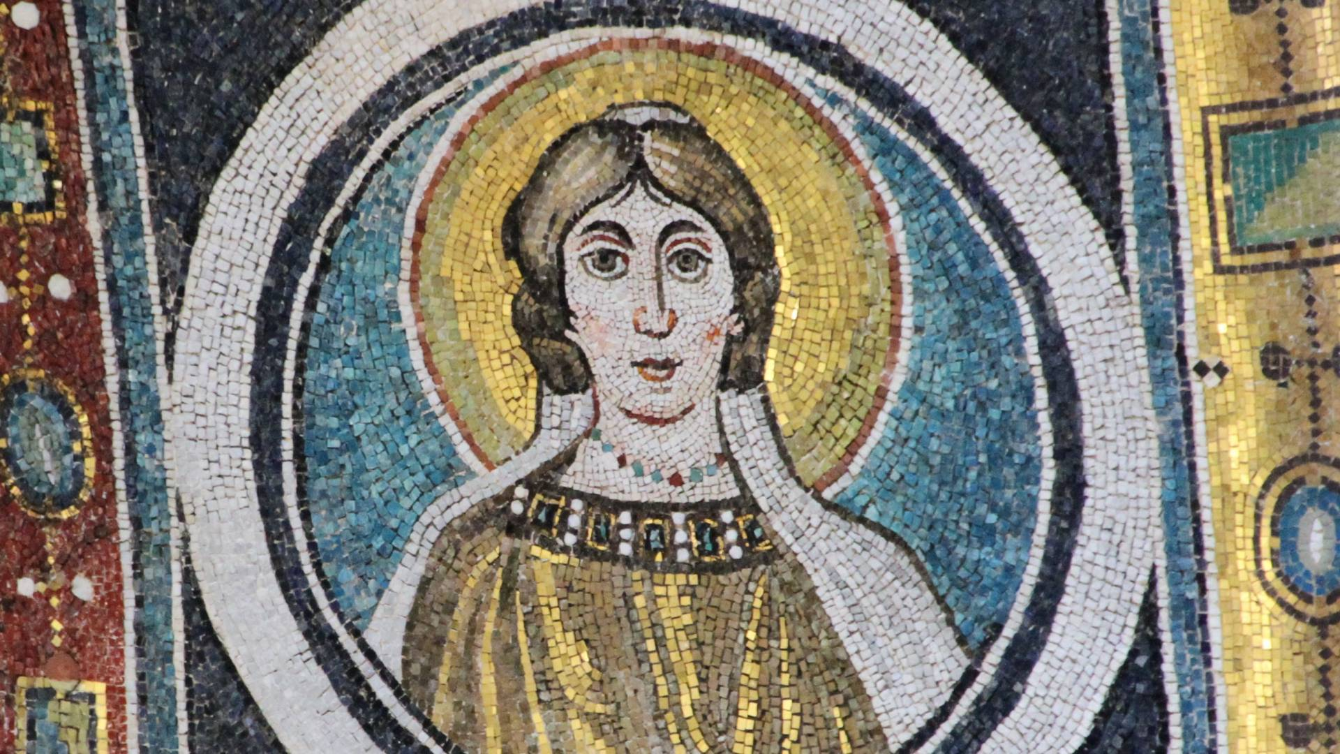 Deacon-structing Church Mothers, part 1