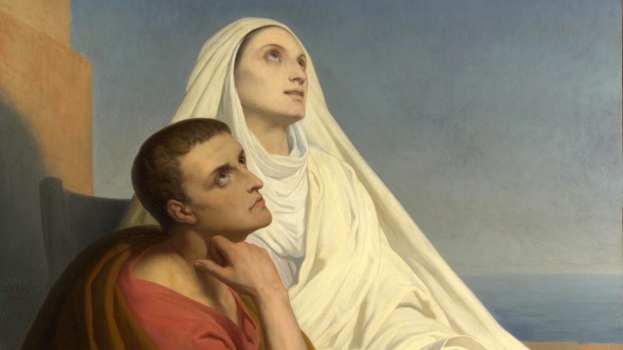 Deacon-structing Church Mothers, part 4