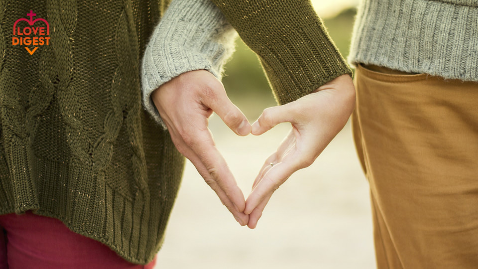 Marriage is the fertile ground for human love | Love Digest