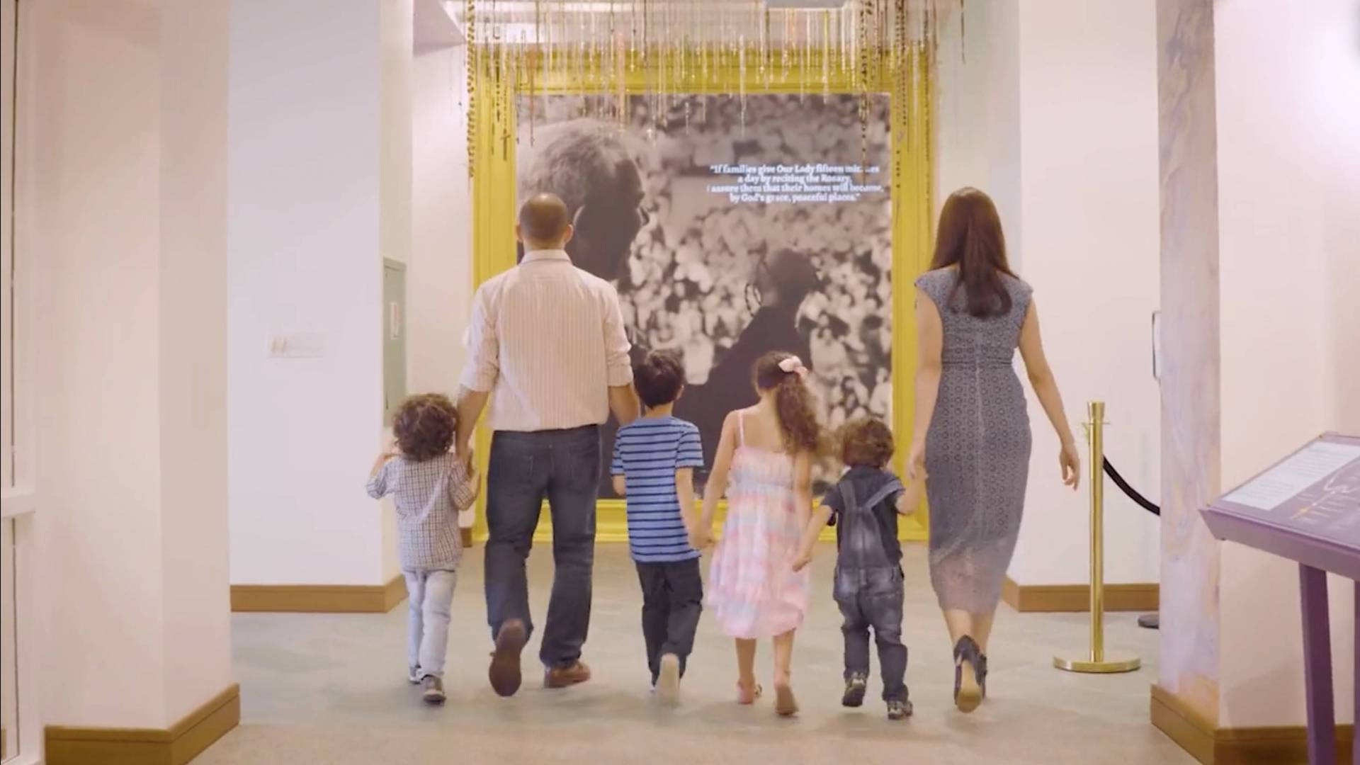 Why the Museum of Family Prayer is the place for you | Historia Vitae