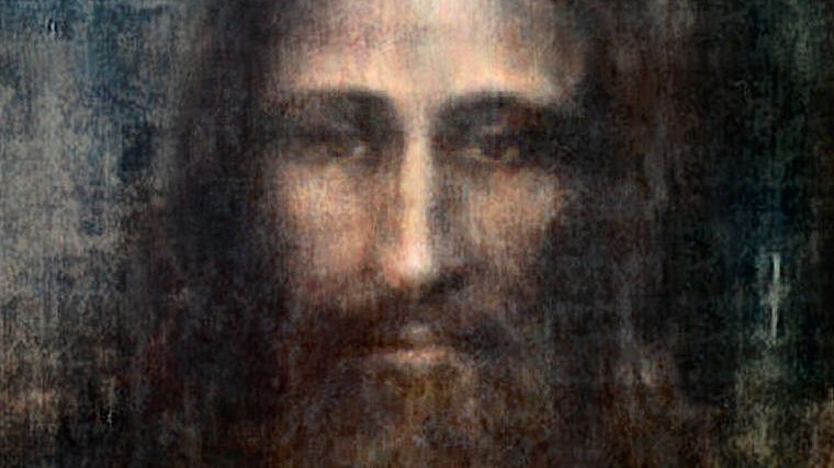 Deacon-structing the Shroud of Turin: Who is the man?