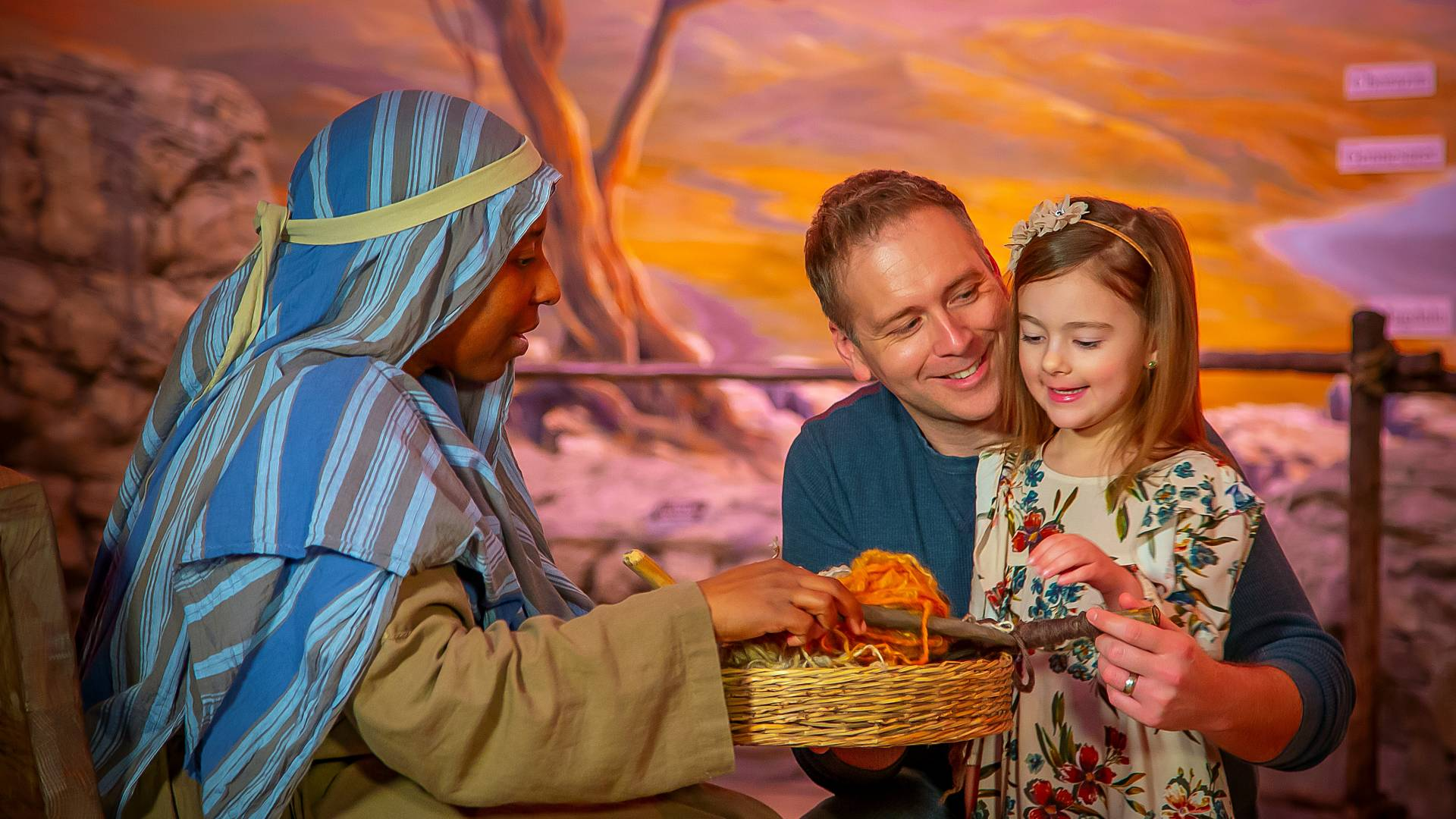 3 MUST-SEE exhibits at Museum of the Bible | Historia Vitae