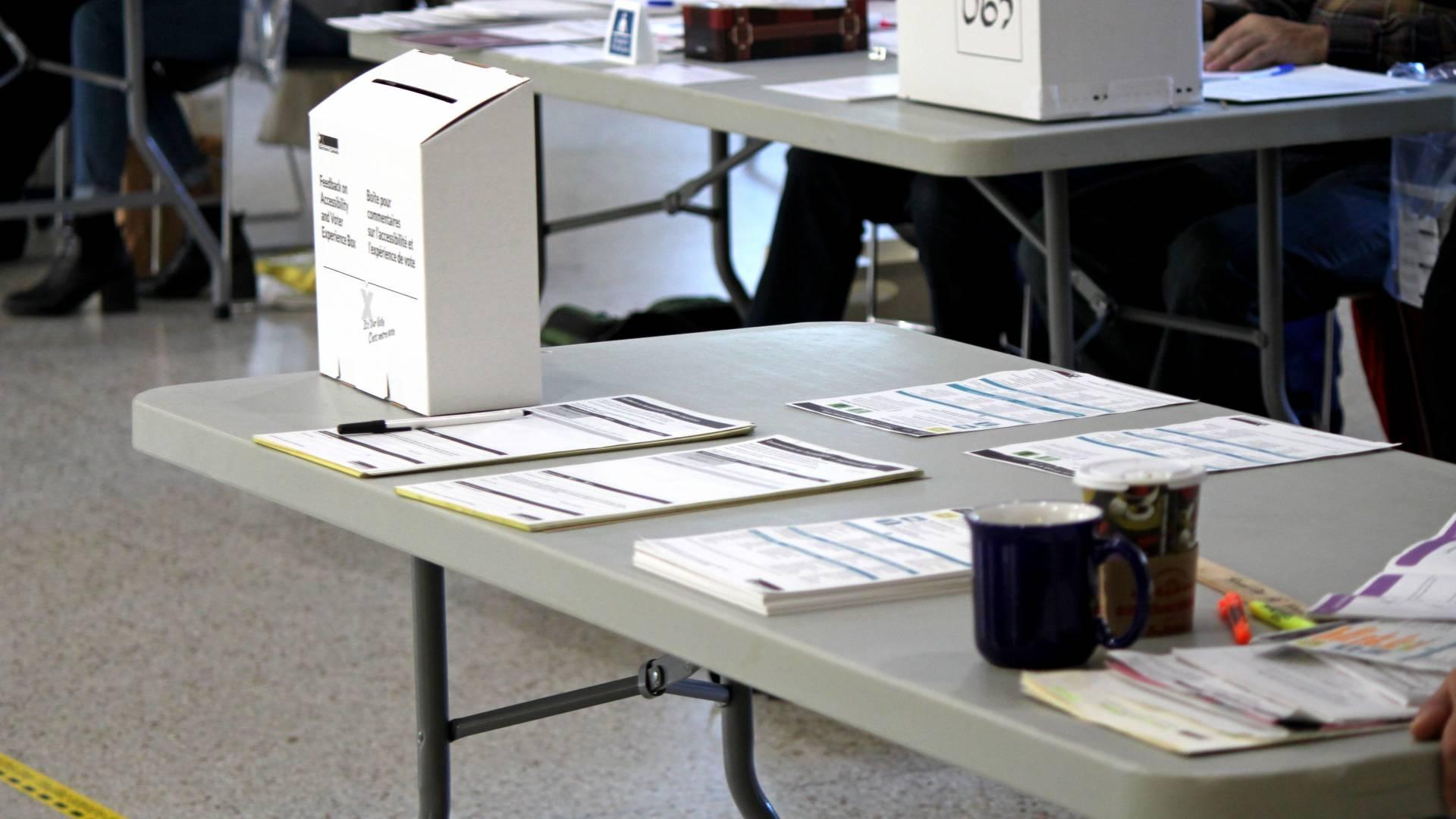 A Catholic take on the Canadian election