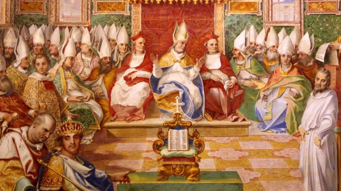 Deacon-structing synods: What are they and why do we have them?