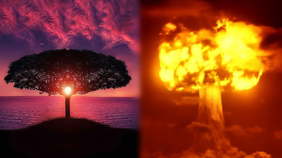Utopia, dystopia, and Christian hope