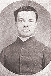 Brother André at the age of 26