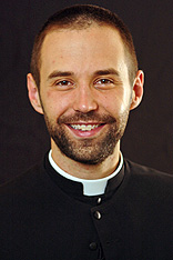 By Fr. Andrew Gawrych CSC