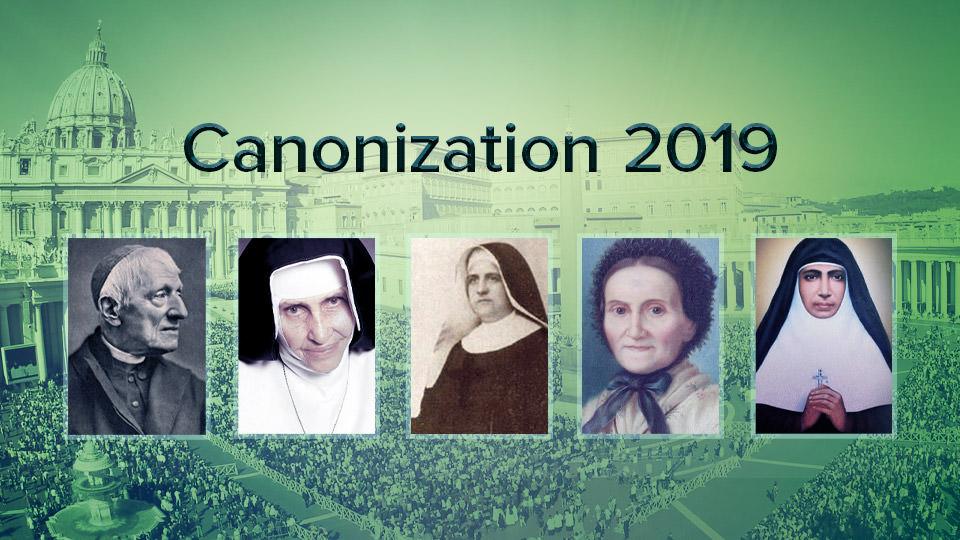 Canonization 2019 | Salt and Light Catholic Media Foundation