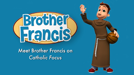 Meet Brother Francis: A Conversation with Robert Fernandez