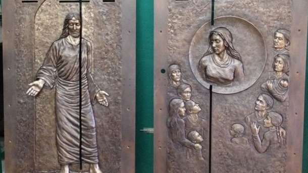 holy door 1