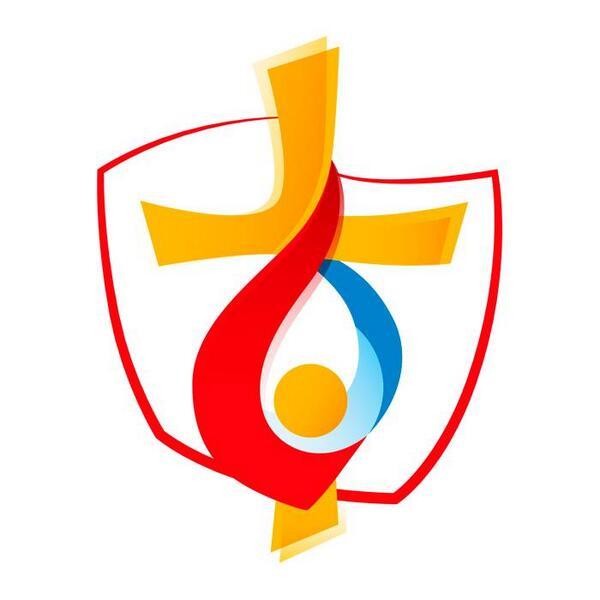 WYD 2016 Logo