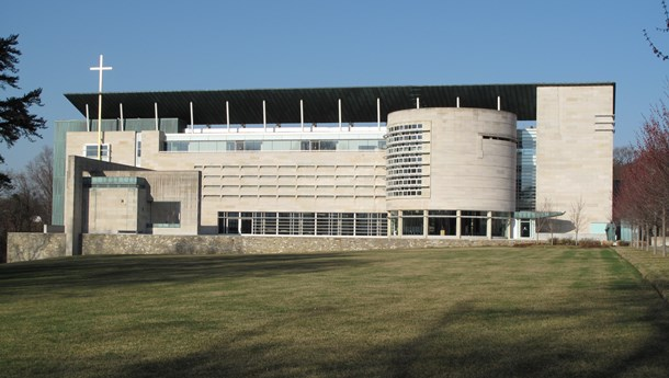 Pope John Paul II Cultural Center
