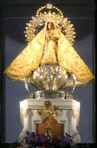 科夫雷愛德聖母像
