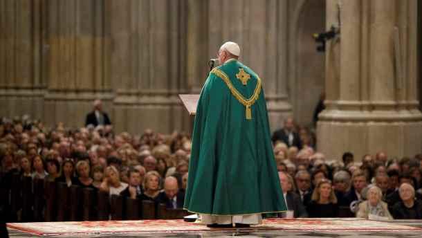 POPE-NY-VESPERS