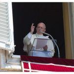 教宗三鐘經:食糧、寬恕和在誘惑中獲得助佑是祈禱的需求