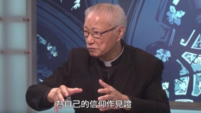 【新片】《世青中心》:彭保祿神父世青分享
