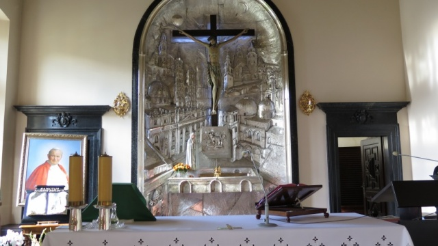 【新片】《世青中心》: 若望保祿二世晉鐸之地