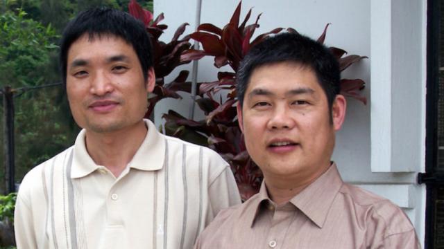 教會透視:邵祝敏主教返回溫州教區繼續受控制