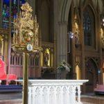 教會透視: 教會的「大殿」