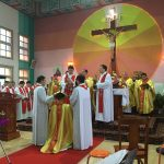 中國教會兩位神父晉牧,兩人皆為中梵認可