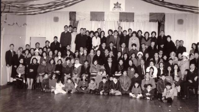 教會透視:多倫多首台中文彌撒金禧紀念