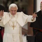 梵蒂岡連線:榮休教宗本篤十六世引退四週年