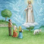 研究聖母顯現的專家:花地瑪牧童以天主的名義對他人負責