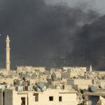 敘利亞基督徒在戰爭中度過第七個復活節