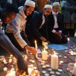 教宗譴責曼徹斯特爆炸襲擊